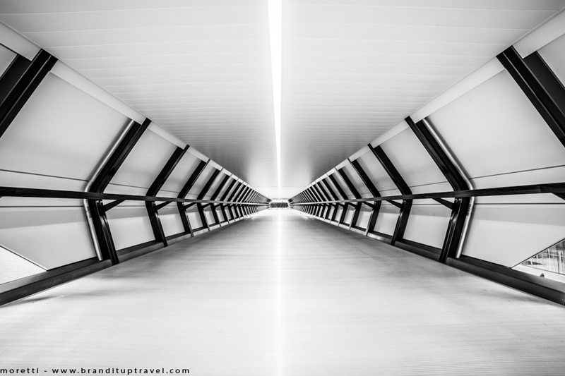 damiano moretti photography - fineart - Crossrail Place - London