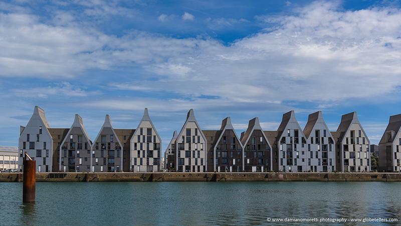 damiano moretti photography - Urban - Dunkirk architecture - France